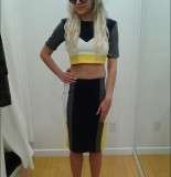 amanda bynes skinny 155x160 Amanda Bynes Returns To Twitter In SUPER SKINNY Selfie