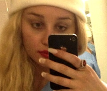 amanda bynes twitter64011 Amanda Bynes Dad: Our Daughter Is Missing