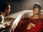 american beauty 2 150x112 AMERICAN BEAUTY: Mena Suvari Tattoos And Freshly SINGLE