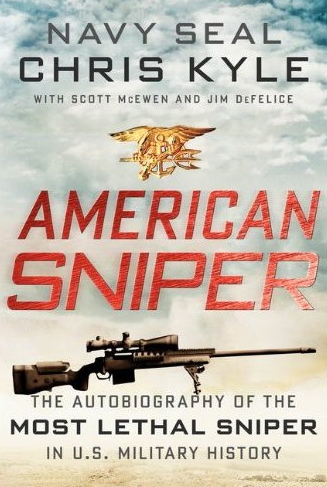 american sniper book Chris Kyle, 'American Sniper' Author, Killed By Lone Gunman