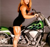 Amy Shirley Lizard Lick Towing Modeling And Fitness Photos
