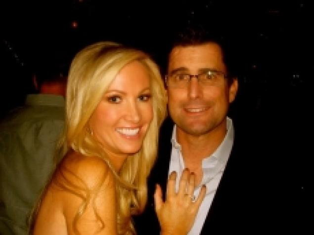 anchor19n 4 web CBS News Anchor Accused Strangling Beautiful Wife