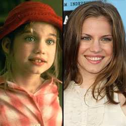 annachlumsky vada after My Girl Anna Chlumsky Returns to Movies