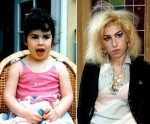 any winehouse youth 150x124 Awesome Celebrity Youth Pictures