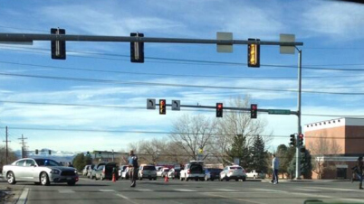 Colorado High School Shooting Down Street From AURORA THEATER MASSACRE