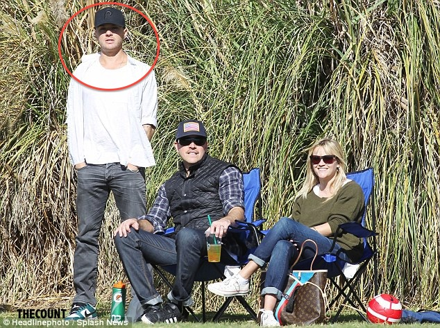 article 0 15F65582000005DC 85 634x473 DEACON BLUES: Reese Witherspoon and Ryan Phillippe Reunite