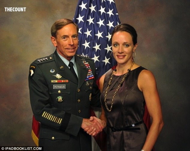 article 2231141 15F553E7000005DC 897 634x506 Petraeus Love Triangle? 2ND MYSTERY WOMAN EMERGES