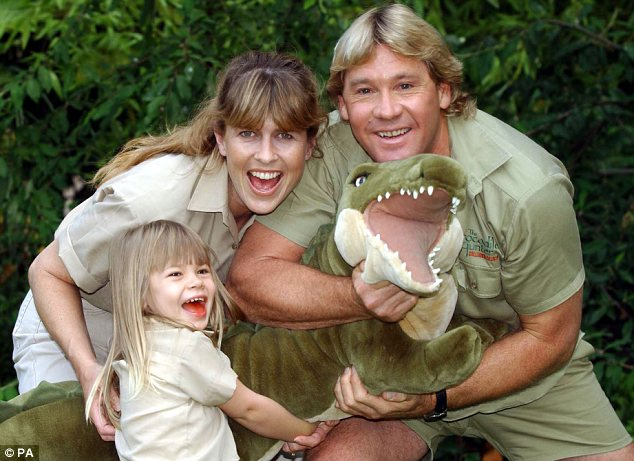 article 2291843 0053E32C00000258 76 634x461 Bindi Irwin, 14, Huge Growth Spurt! (New Photos)