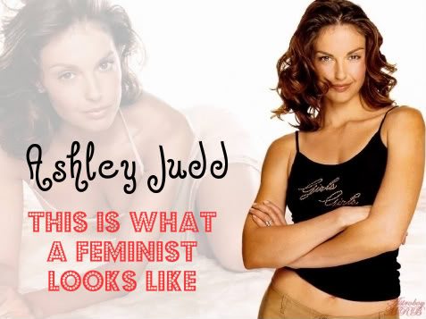 ashley judd Ashley Judd Gives Lengthy Response to Fat Criticism