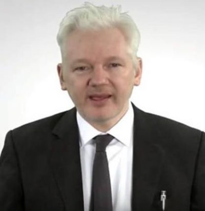 assange seth rich comments