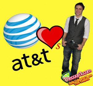 att logo copy 300x280 copy American Idol Conspiracy: AT&T Hearts Kris Allen