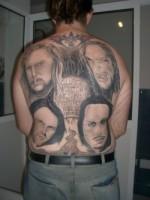 bad band tattoos 3