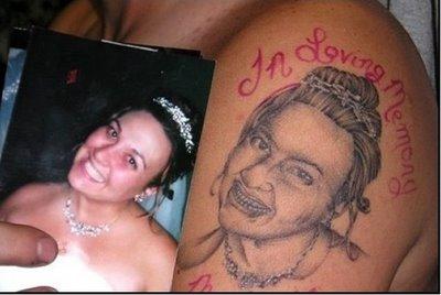 bad1 15 Really, Really, Really Bad Tattoos