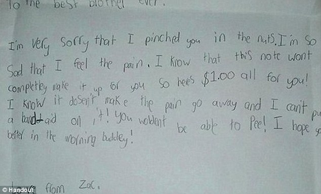 best job application letters ever