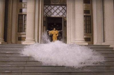 beyonce lemonade video water stairs