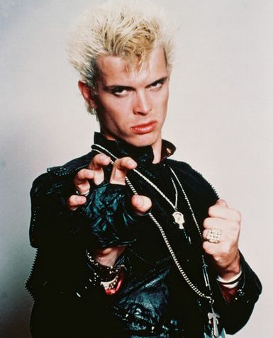 billy idol cancels tour