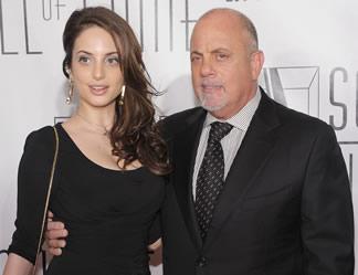 billy joel alexa ray joel daughter gi Billy Joel Christie Brinkley Daughter Dramatic Plastic Surgery