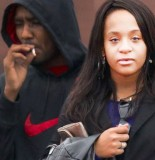 bobbi kristina drug use nick gordon 155x160 Bobbi Kristina Really Died In January, Her Body Lived Until They Said So..