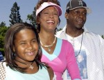 bobby brown whitney houston bobbi 150x116 By Request: Bobbi Kristina Baby and Youth Pictures