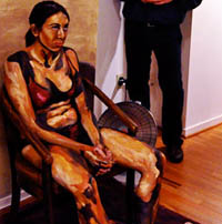 body painting Amazing Oil Painting is Actually Something Else!