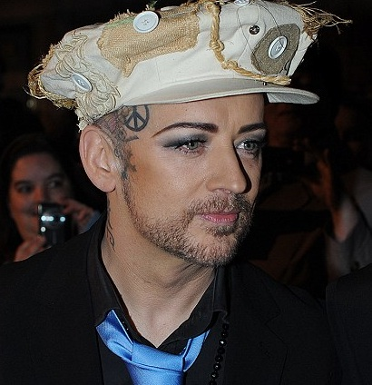 boy george feature
