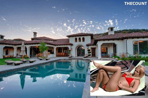 britney spears 05 480w Britney Spears Spends $8.5 Million Relocating To Thousand Oaks