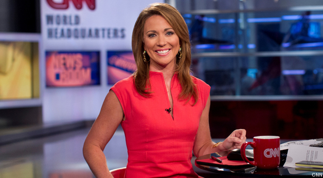 brooke baldwin cnn cropped proto custom 28 Top 10 Hottest News Anchors? Megyn Kelly Dana Perino Snubbed