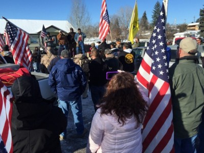 bundy militia members have taken over a federal building in Oregon