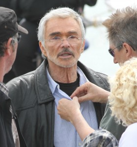 burt reynolds 279x300 Burt Reynolds In Intensive Care Unit