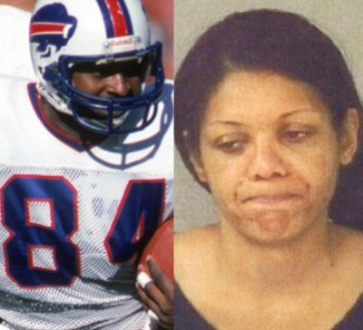 NFL Player's Mistress KIDNAPS Wife Commits Murder Suicide ...