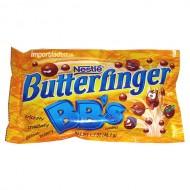 butterfinger bbs 190x190 7 Fun Foods Banished   Do You Remember Them?