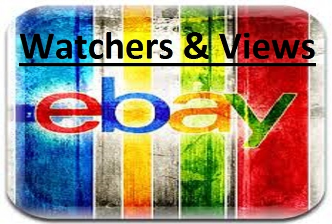 buy ebay watchers