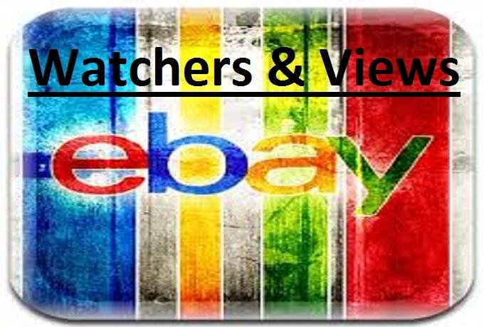 buy ebay watchers