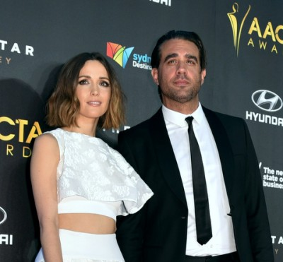 Rose Byrne and Bobby Cannavale photos