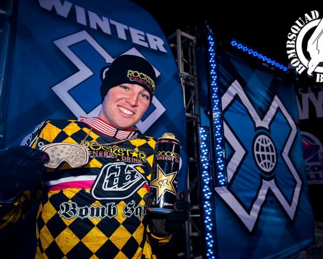 caleb moore Caleb Moore Critical Condition Following Snowmobile Crash [Video]