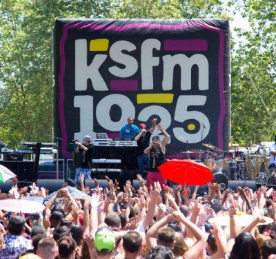 cause Explosion Stampede KSFM