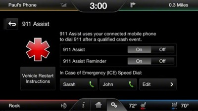 changing-911-assist-sync-myford-touch-MFT-F
