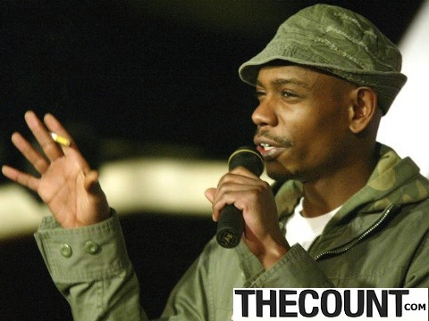 chappelle1 Dave Chappelle GOING ON TOUR!?!