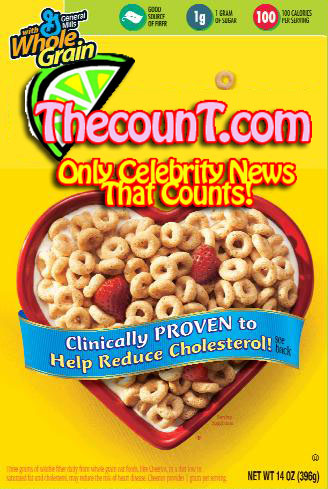 cheerios SHOCK: Obama Admin Say Cheerios Should be Classified a Drug