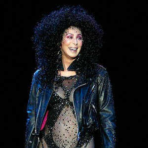 cher 300x300 Cher Brings Back Her Legendary See Thru Bodysuit