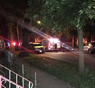 chicago shootings 9 26 27 28