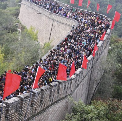 china Afrophobia