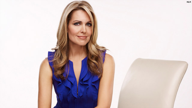 christi paul 1 Top 10 Hottest News Anchors? Megyn Kelly Dana Perino Snubbed