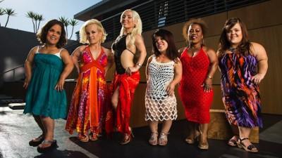 christy gibel Little Women LA cast
