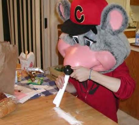 chuck e cheese Chuck E Cheese Is The Bomb Yo!