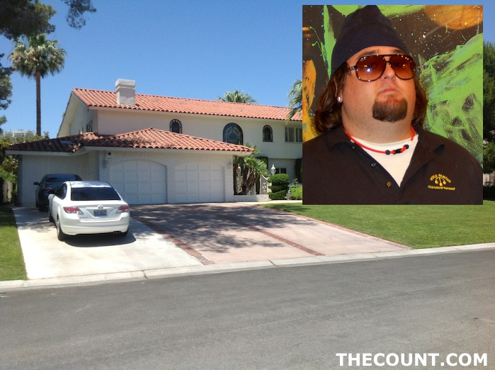 Chumlee Pawn Stars Arrested