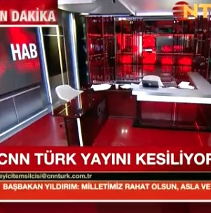 cnn turk Turkish military
