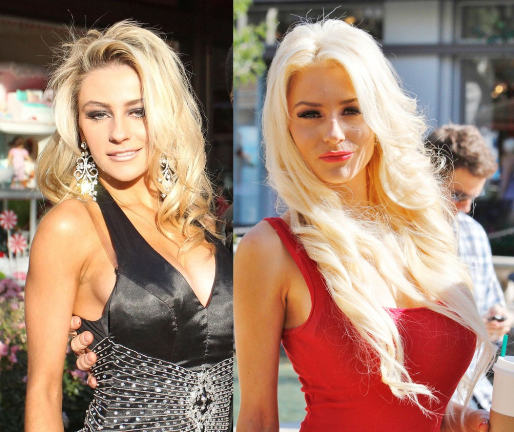 Courtney Stodden: YOU LOOK DIFFERENT