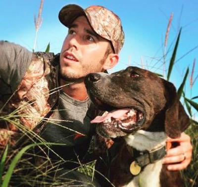 craig strickland dog alive