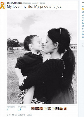 Criss Angel's wife Shaunyl Benson photos